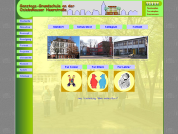 Ganztags-Grundschule an der Oslebshauser Heerstraße