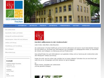 Lindenschule Frechen